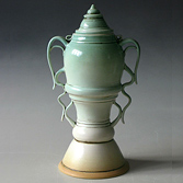 brendan adams nz potter, sculptor and ceramic artist