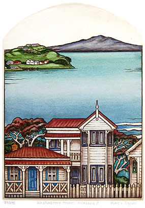 mary taylor nz prints and etchings